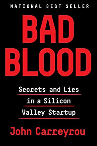 5 Takeaways from <em>Bad Blood</em>