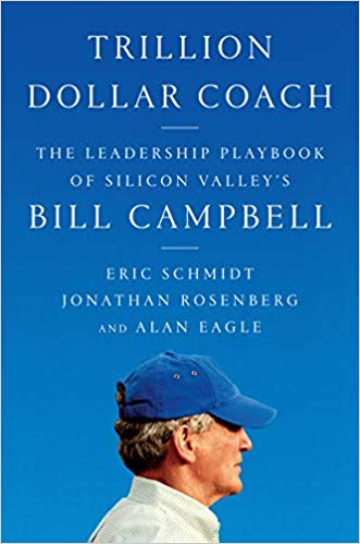 6 Takeaways from <em>Trillion Dollar Coach</em>
