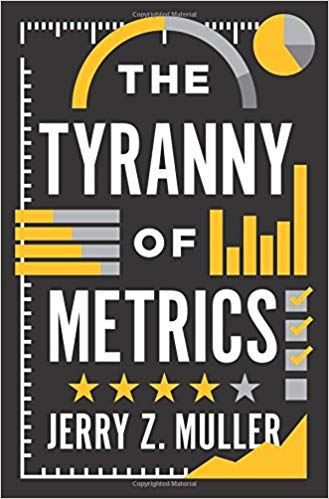 What Metrics are Worth Tracking?