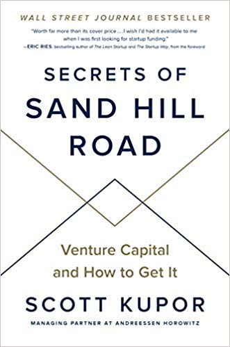 5 Takeaways from <em>Secrets of Sand Hill Road</em>